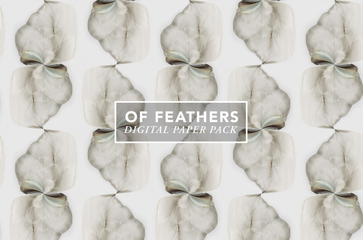 of feathers