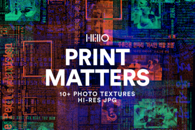 modern classic print designs from new visual things and hello creative