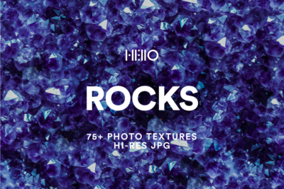 digital rock designs from new visual things and hello creative