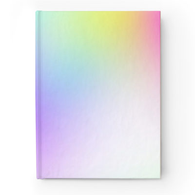 Color Fades Journal