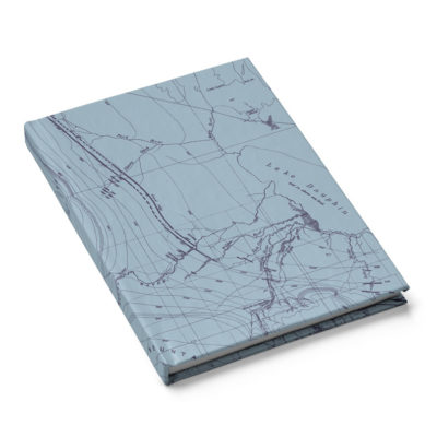 Contour Mapping Journal
