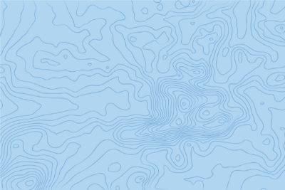 mount everest topographic map zoom background