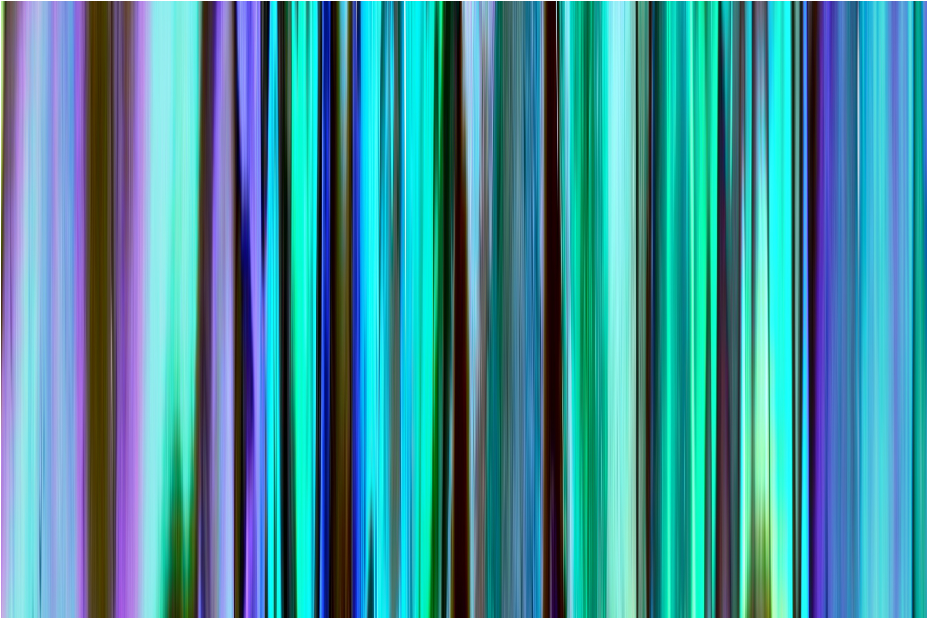 colorful artistic virtual background