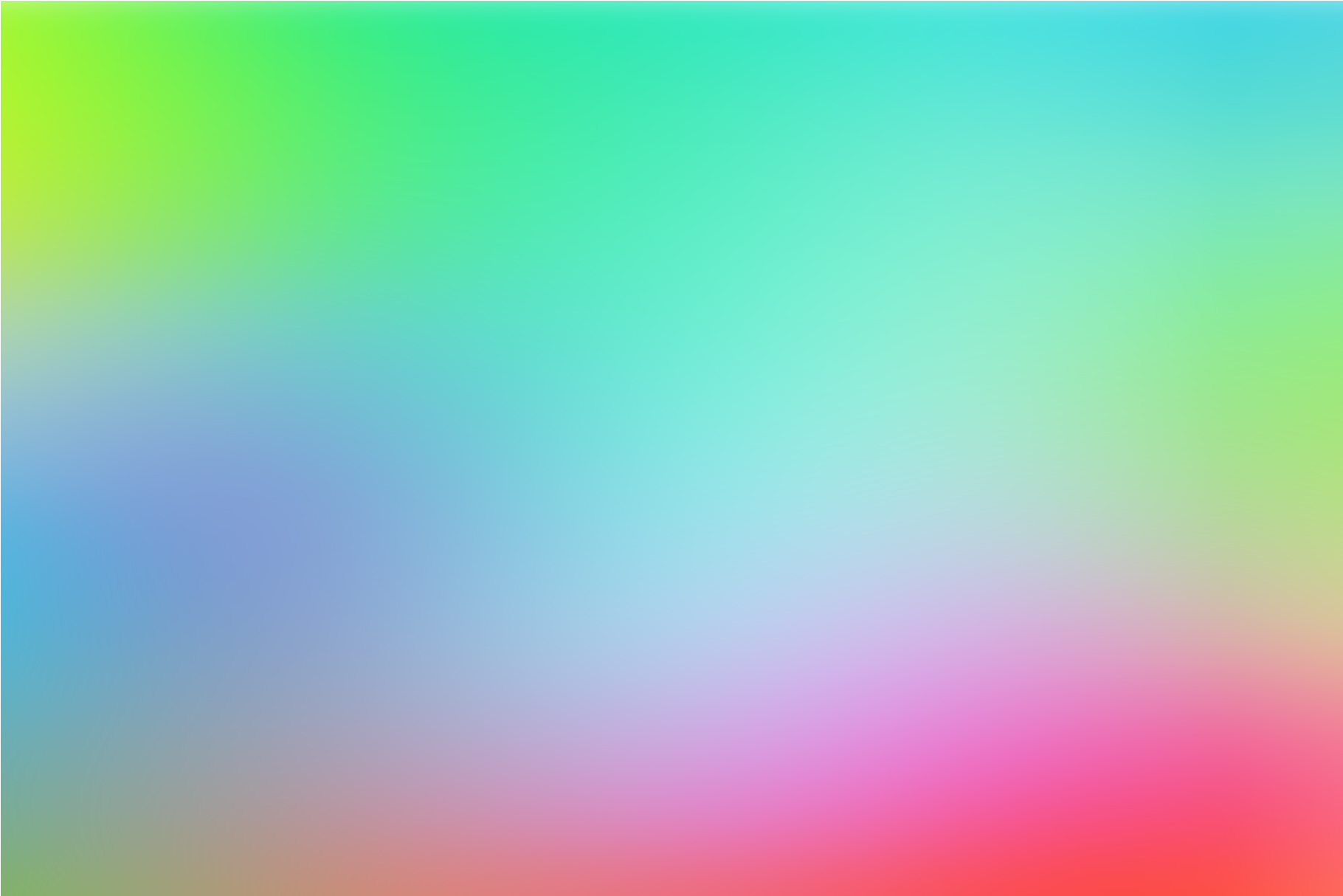 abstract color zoom background